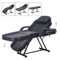 Pro Salon Chair Massage Table SPA Folding Therapy Bed Person