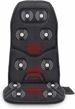 10-Motor Massage Cushion
