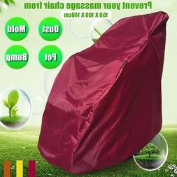 150x140cm Waterproof Massage Chair Cover Full Body Covering