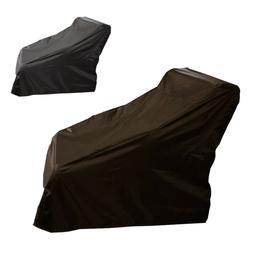 Furniture Massage Chair Cover Protector Full Body Covering 2