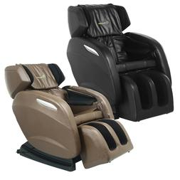 Full Body Massage Chair +3yrs Warranty! Recliner Shiatsu Hea