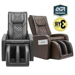 Full Body Massage Chair. Real Relax Zero Gravity Recliner. 3