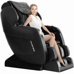 3D Robot Hand Massage Chair Deluxe Recliner Full Body Zero G
