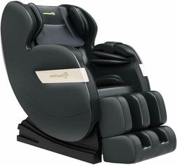 3yrs Warranty Full Body Shiatsu Massage Chair Recliner ZERO