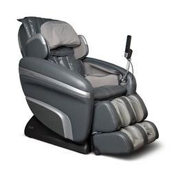 Osaki OS-6000 Zero Gravity Massage Chair Cream Recliner S-tr