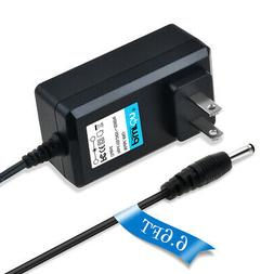 PwrON AC DC Adapter for HOMEDICS AG-2100 Anti-Gravity Lounge