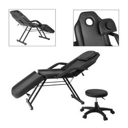 adjustable 75 massage table facial w tattoo