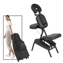 Master Massage Apollo Lightweight Extra Large Portable Chair