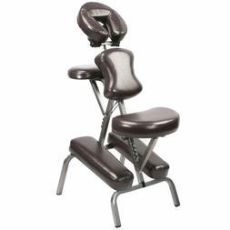 Master Massage Bedford Portable Light Weight Massage Chair w