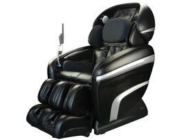 Black Osaki OS 3D Pro Dreamer Zero Gravity Massage Recliner