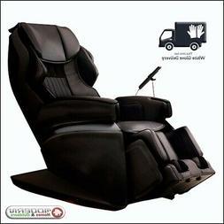 Osaki Black OS-Pro Japan Premium 4S Full Body Massage Chair