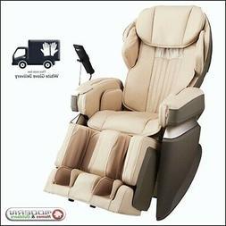Osaki Cream OS-Pro Japan Premium 4S Full Body Massage Chair