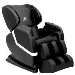 Deluxe Full Body Massage Chair Shiatsu Recliner ZERO GRAVITY