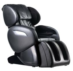 BestMassage Electric Full Body Massage Chair Foot Roller Zer