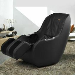 Electric Full Body Massage Chair Roller 3D Kneading Knocking