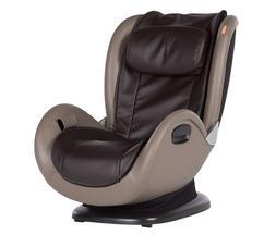 Espresso iJoy 4.0 Massage Chair Recliner 100-IJOY40-001 by H
