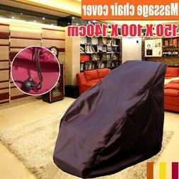 Fashion Massage Chair Cover Full Body Covering Sunshade Beau