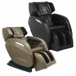Full Body Massage Chair +3yrs Warranty! Recliner Shiatsu Zer