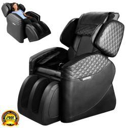 Full Body Massage Chair | Zero Gravity Shiatsu Recliner with