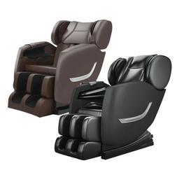 full body shiatsu electric massage chair recliner
