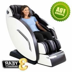 full body sl track massage chair recliner