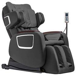 Full Body Zero Gravity Shiatsu Best Electric Massage Therapy