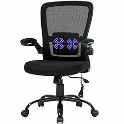 Home Office Chair Ergonomic Desk Chair Massage Computer Chai