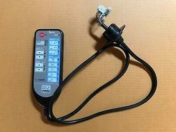 ht 103 massage chair handheld remote control