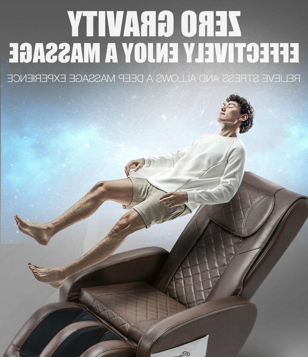 2019 Zero Massage Chair **3yr Body
