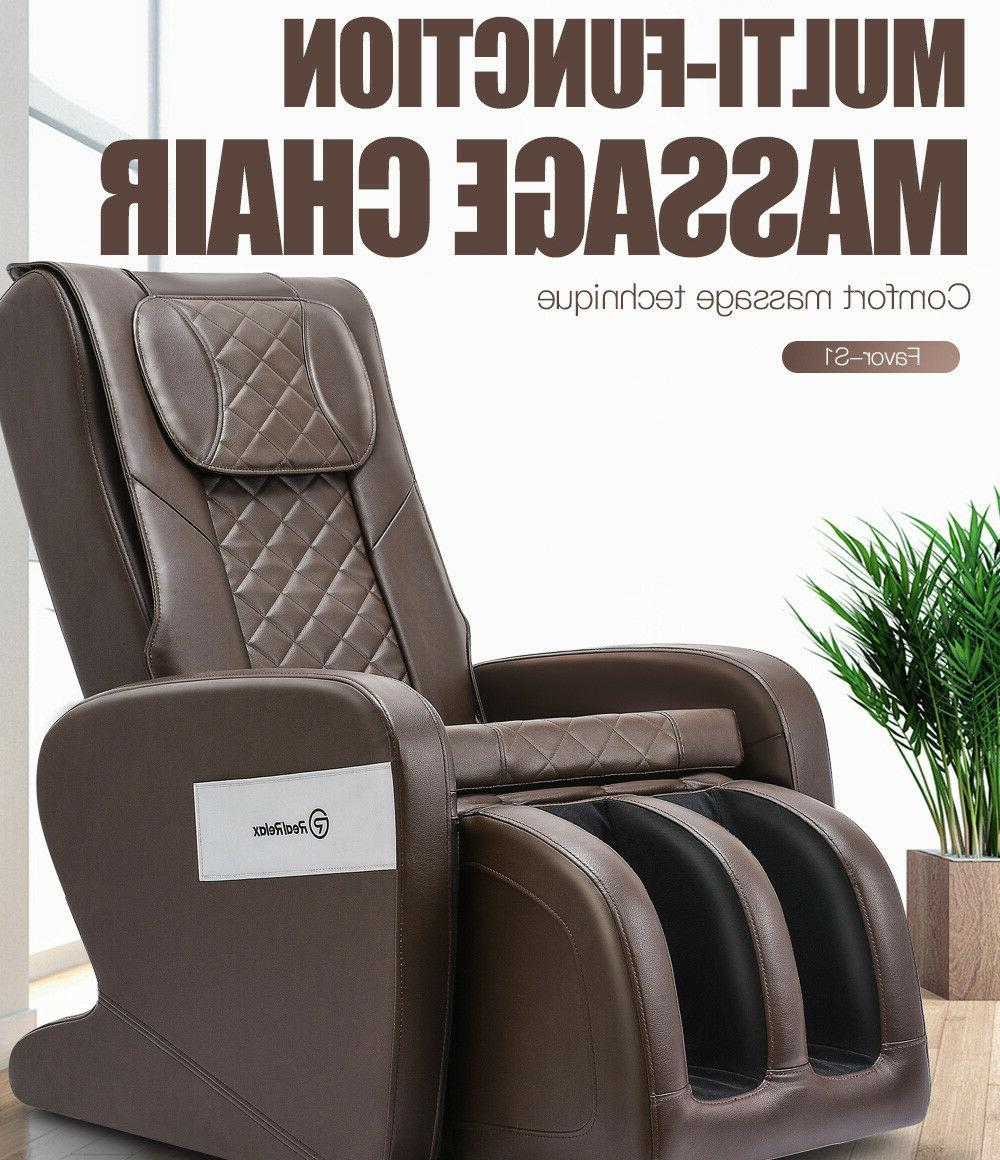 2019 Chair **3yr Body Recliner