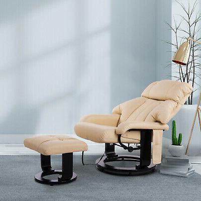 360 degree full body electric heat massage