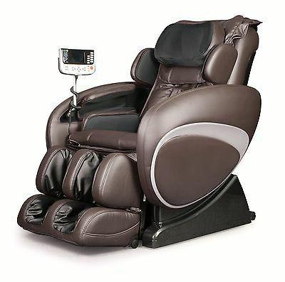 Osaki Chair, Inc.- Brick,