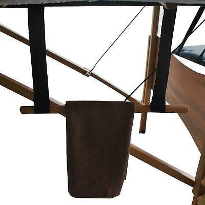 """84""""L Massage Salon Facial SPA 2Pillows+hanger Chair"""