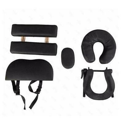 "84""L Facial SPA W/sheet+cradle 2Pillows+hanger Chair"