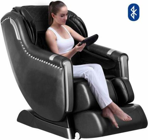 Ootori A900 Massage Chair Recliner Zero Gravity Full Manual Guide
