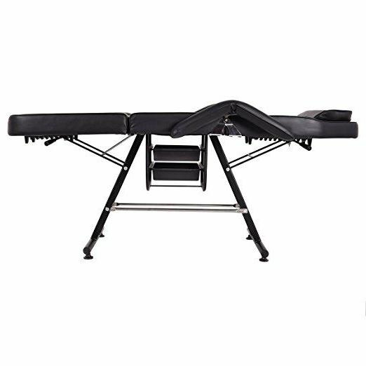 Adjustable Salon Massage Chair