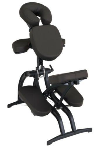 avila ii portable massage chair package ns