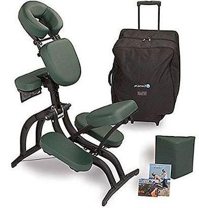 avila ii portable masseuse massage