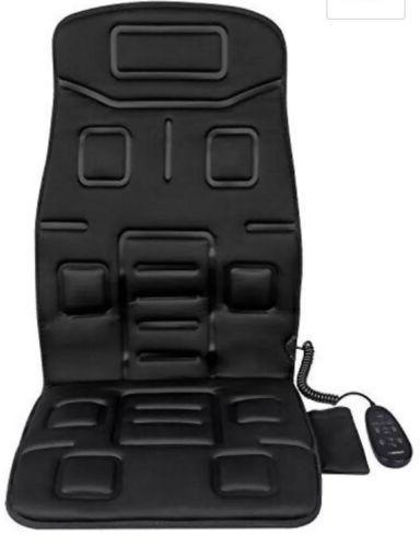 Naipo Back Chair Seat Cushion Back, Thigh 8