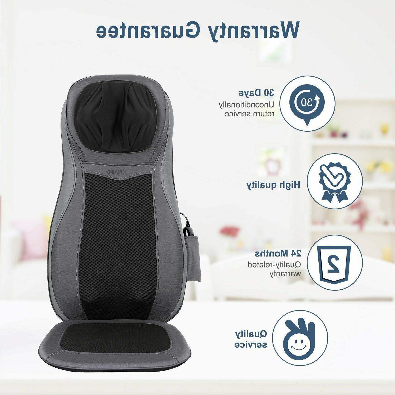 Back Chair 3D Finger Vibration