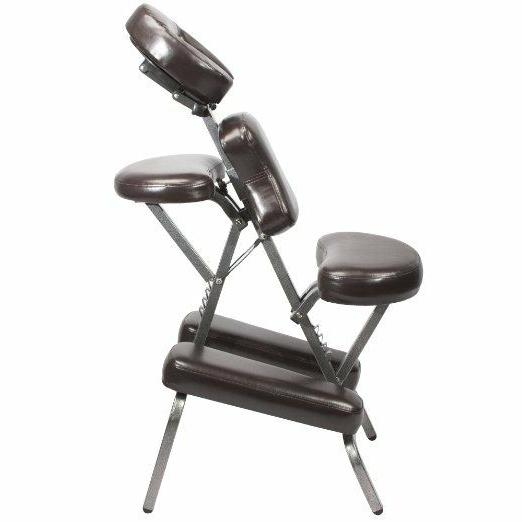 Master Massage Lightweight Chair