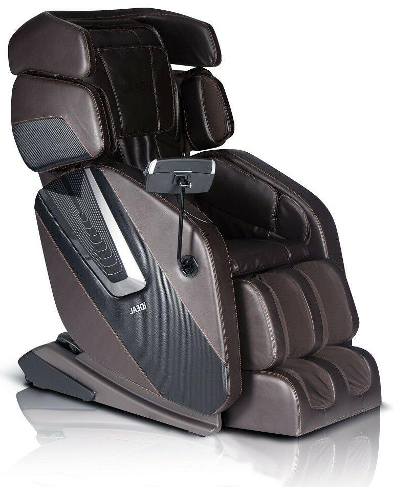 brand new ic space shiatsu recliner head