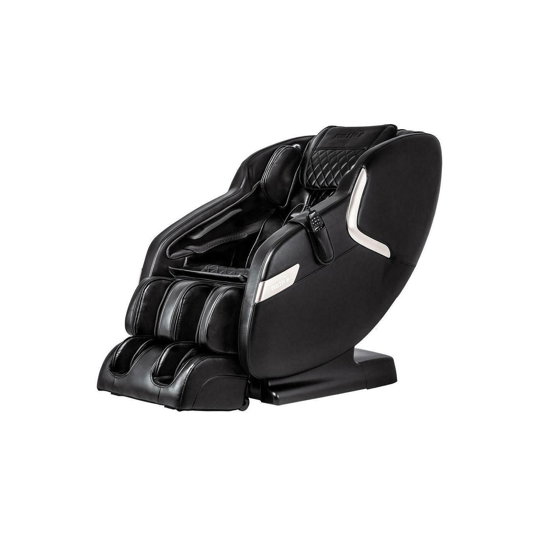 brand new luca v massage chair black