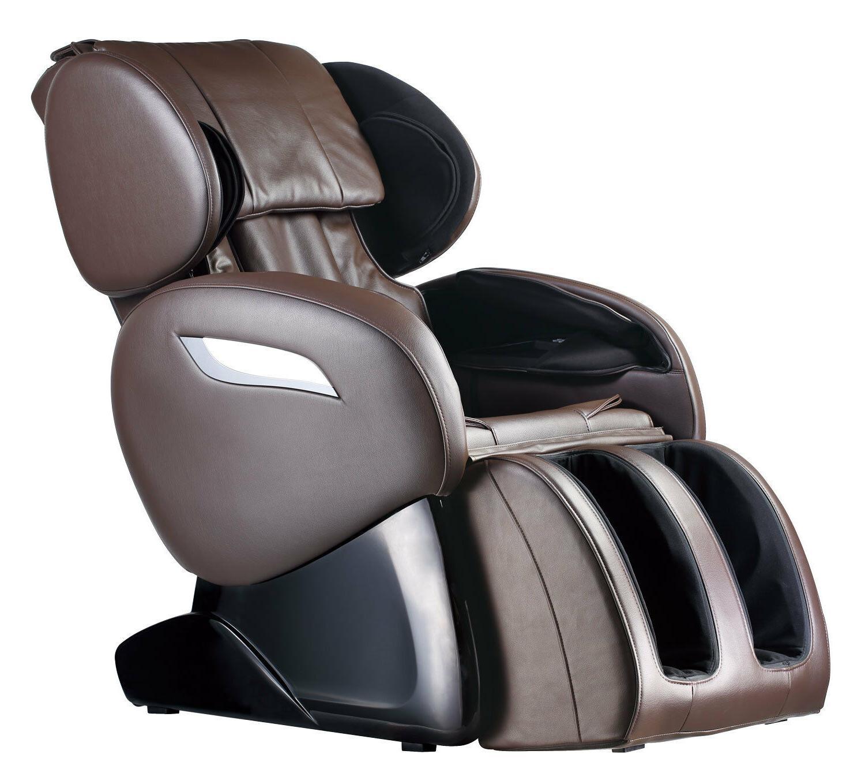 BestMassage Electric Massage Chair Foot Zero Gravity
