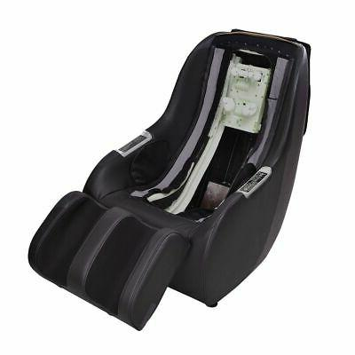 Electric Full Body Roller 3D Kneading Knocking Massage Chair