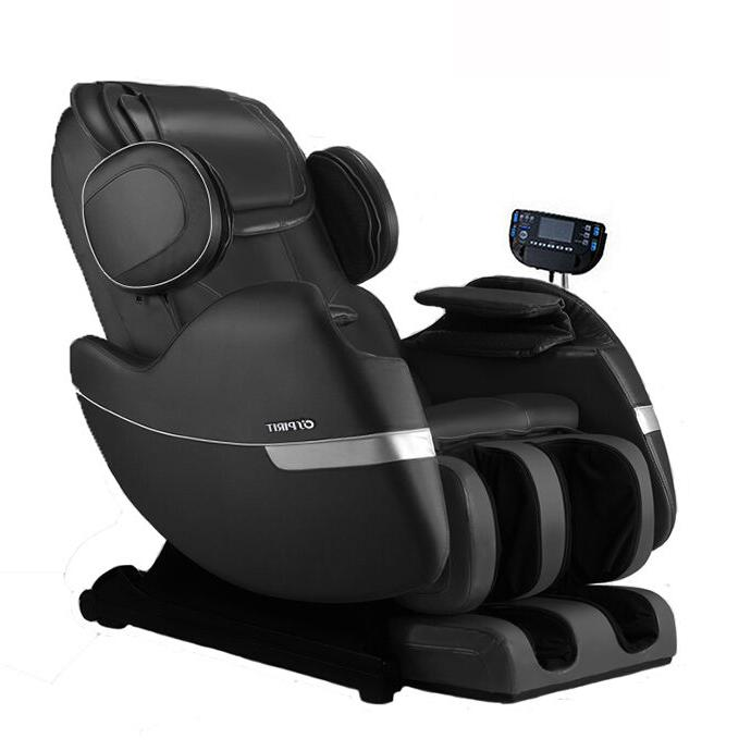 Electric Massage Chair Recliner Gravity