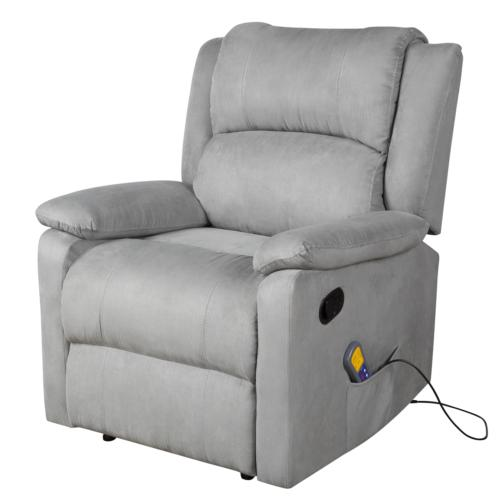 Electric Body Gravity Chair Heat Stretched