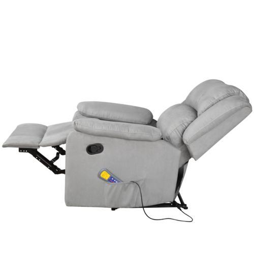 Electric Full Gravity Chair Heat