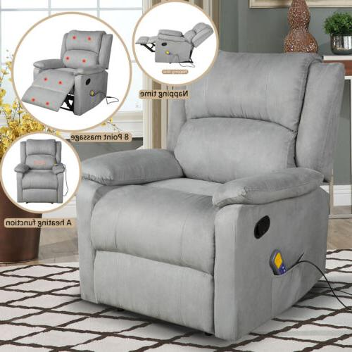 electric full body zero gravity massage chair