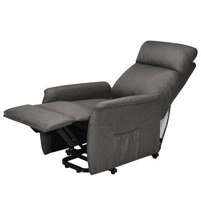 Electric Power Lift Chair Massage Recliner Living Room Lazy